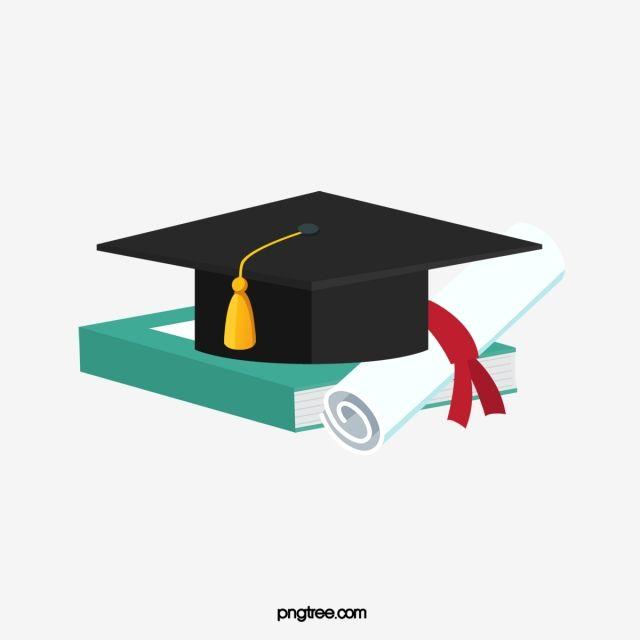 Elementos Simples Del Certificado De Sombrero De Soltero Para La Graduacion Atmosferica Libro Elemento Magnifico Png Y Psd Para Descargar Gratis Pngtree Elementos De Diseno Fondo Geometrico Elementos