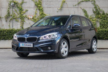 BMW Serie 2 Active Tourer 218d (5p) (150cv)