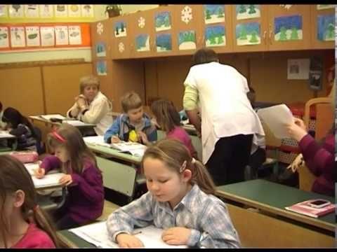 Bemutató óra magyar nyelv és irodalom 2 oszt 3