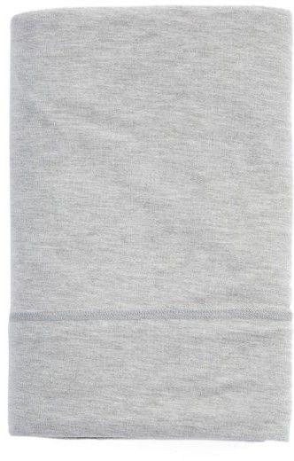 Calvin Klein Home Calvin Klein Modern Cotton Collection Cotton & Modal Flat Sheet