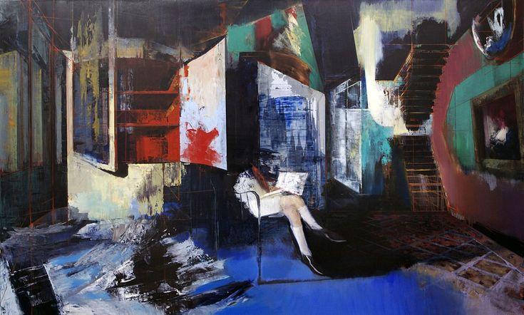 Tom Kent, Of Numberless Pleasures, 2014