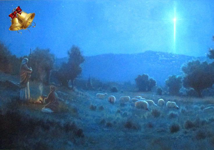 Shepherds – Christmas Cards