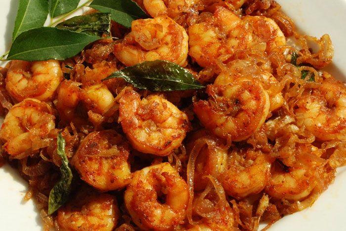 Best Seafood Restaurants In Trivandrum
