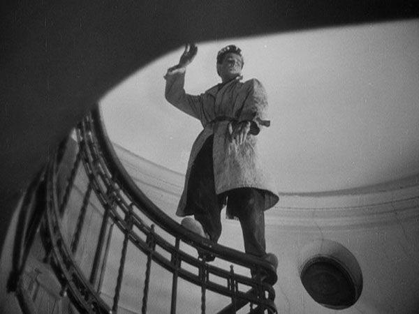 A Generation (1955, Andrzej Wajda)