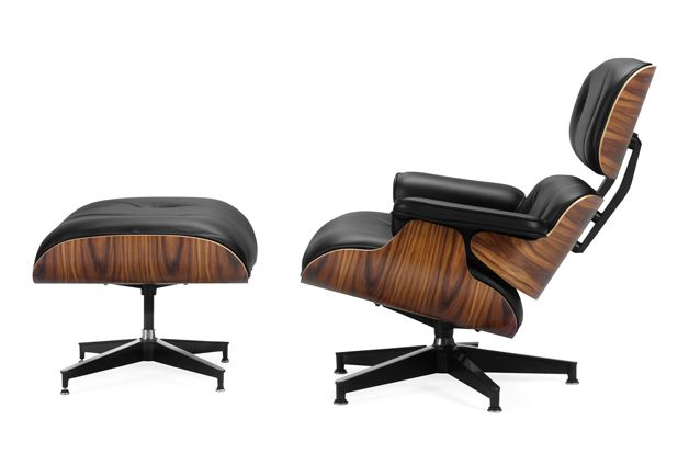 Eames Lounger Set. The GQ Gift Guide 2012: For the Ballers: Gear + Gadgets: GQ