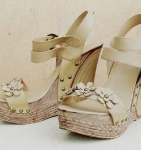 Anabela Beauty Heel