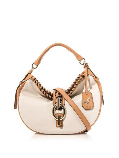 Sutra hobo bag | Diane Von Furstenberg | MATCHESFASHION.COM