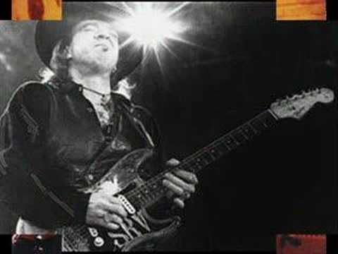 Stevie Ray Vaughan - Life by the drop You're living a dream as though you're on top My mind is aching, Lord, it won't stop That's how it happens living life by the drop