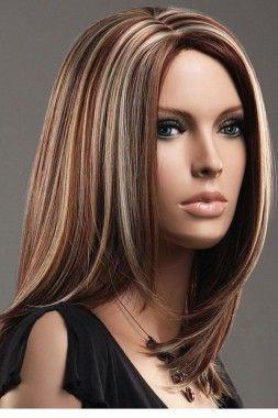 imagenes de rayitos para el cabello dos bases