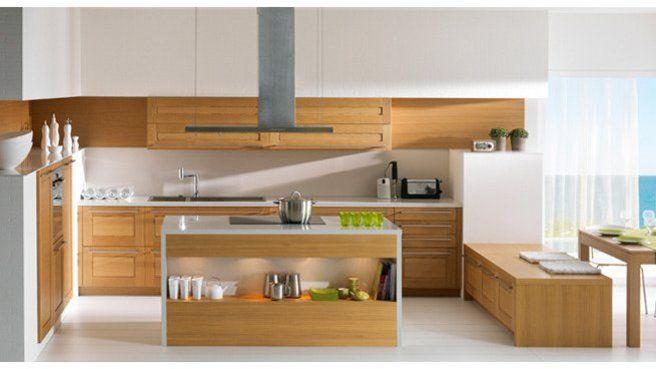 1000 ideas about ilot de cuisine on pinterest lot de. Black Bedroom Furniture Sets. Home Design Ideas