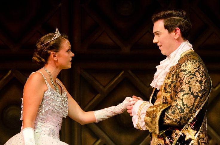 Rodger's and Hammerstein's Cinderella