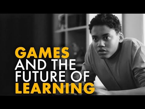 This Is the Tech That Will Make Learning as Addictive as Video Games