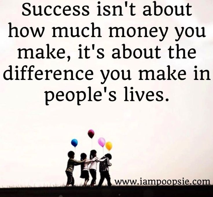 ....then Make a Difference in People's Lives http://exercisesforinjuries.com/