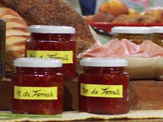 Mermelada de tomates | Recetas Narda Lepes | Utilisima