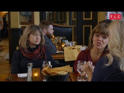 cool Amy Roloff 'By no means Thought Somebody Who Is Common Dimension Would Be ' in Her