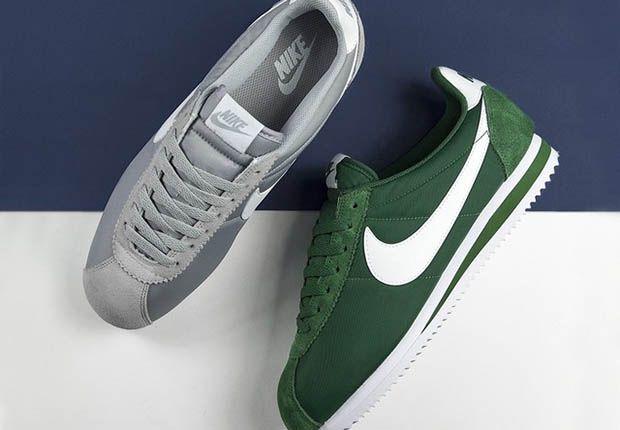 Nike Cortez OG Nylon Pack | Air 23