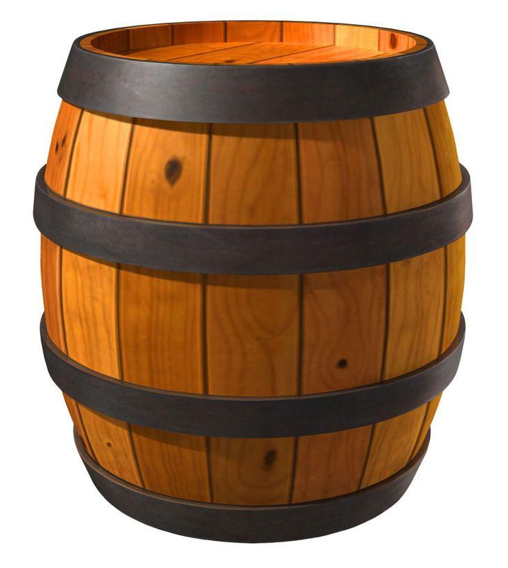 Barrel - http://www.creativeuncut.com/gallery-16/dkcr-barrel.html