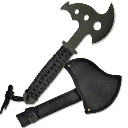 Battle Axe Tomahawk Deer Camp Hatchet >>> Find out more about the great product at the image link.(This is an Amazon affiliate link and I receive a commission for the sales)