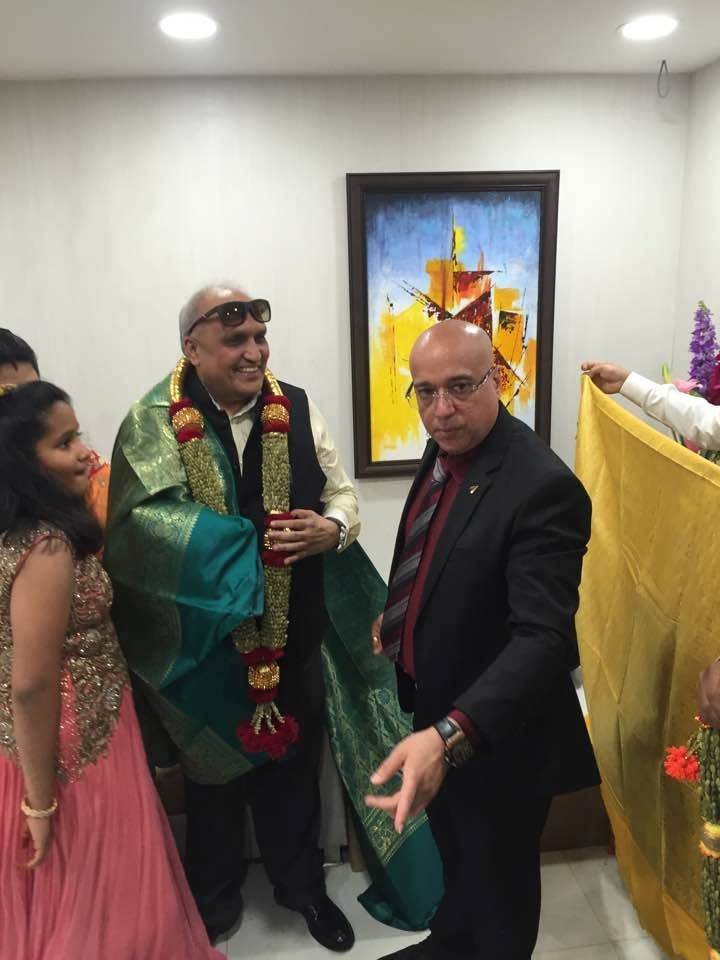 The great thing in this world is not so much where you stand, as in what direction you are moving. #kirankumar #lalithaajewellery