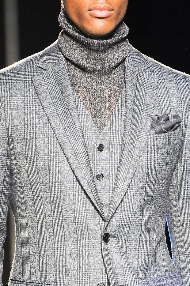 ღღ John Varvatos Mens A/W 13 ~~~ Very nice!!