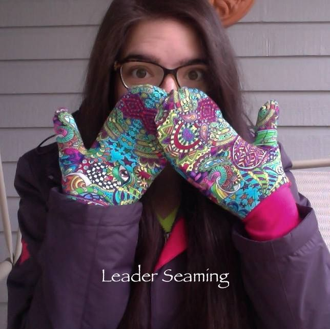 Keep your family warm this winter with some custom made Wonderland Mittens.  This is the perfect scrap buster and can be made with just about any fabric with at least 15% stretch. There are 11 sizes included which will fit toddlers through adults. Each of the 11 sizes are on individual layers– print only the size(s) you need.  For more FREE patterns and help with our patterns, join our facebook group: https://www.facebook.com/groups/suatchat/