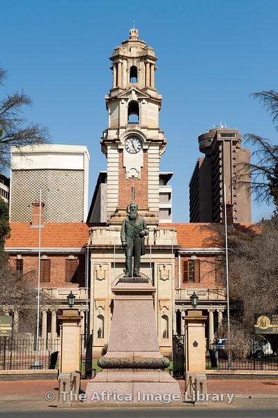 Nasionale Museum vir Afrikaanse Literatuur, Bloemfontein