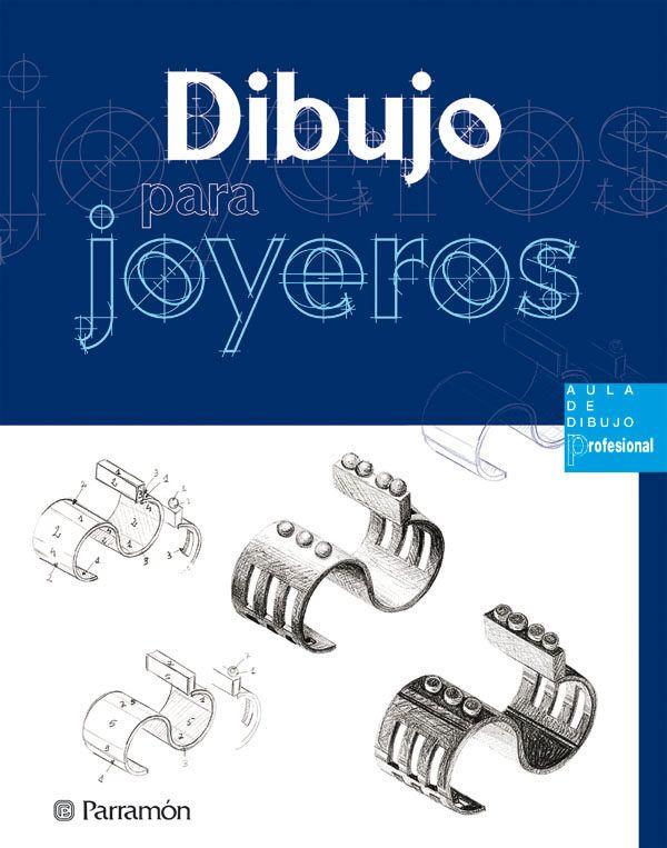 dibujo para joyeros-9788434225480