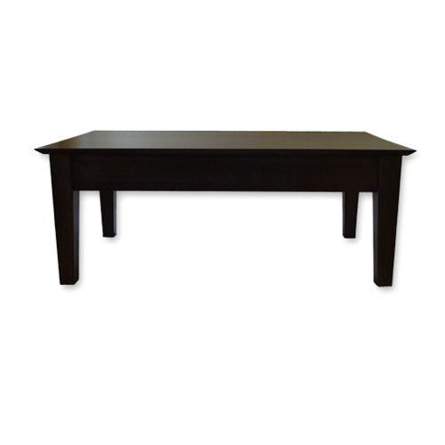 #CoffeeTable #table #craftsman #SecretCompartment #HiddenCompartment #secret  #stash Java Finish