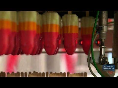 Lolly Rocket | Food Factory