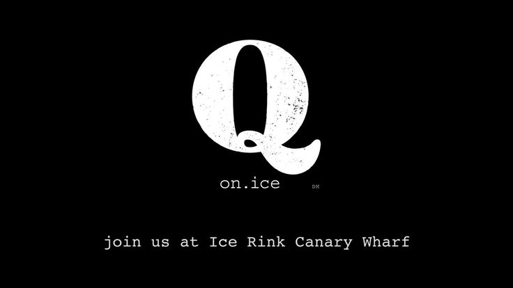 Q on Ice Official Video, November 2014
