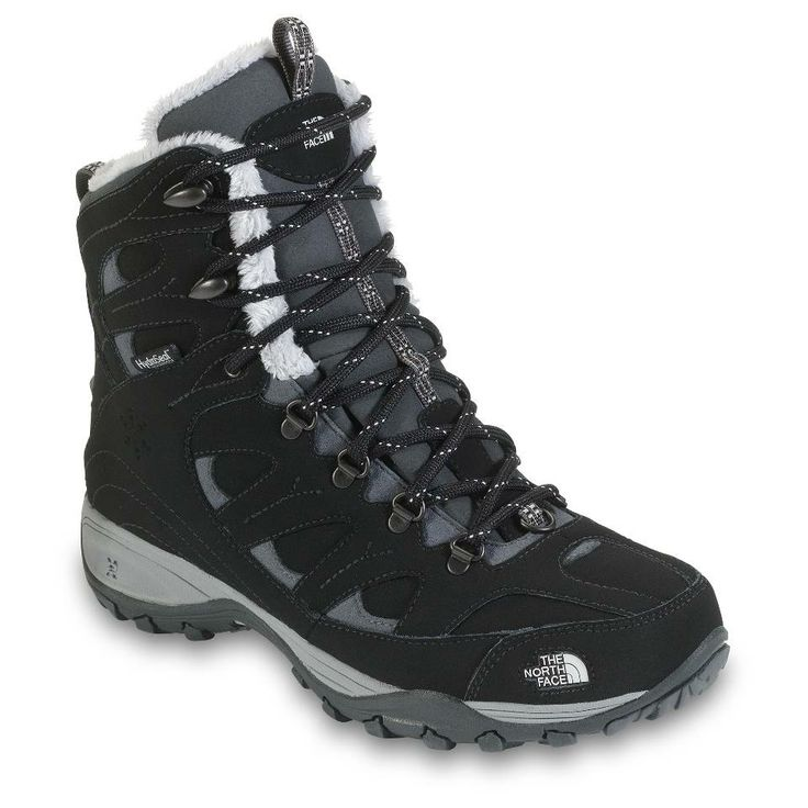 Northface boots inspired waterproof boot