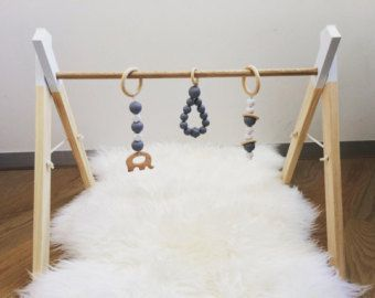 1000 ideas about baby gym on pinterest play gym wooden. Black Bedroom Furniture Sets. Home Design Ideas