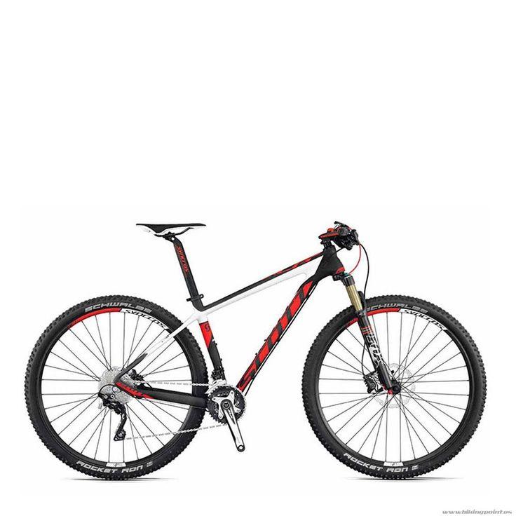 Bicicleta Scott Scale 730 2015