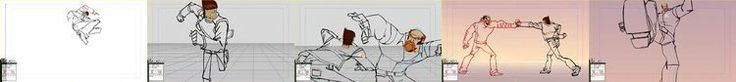 Motorcity 120 A better tomorrow Rough Animation by Guts-N-Effort on deviantART