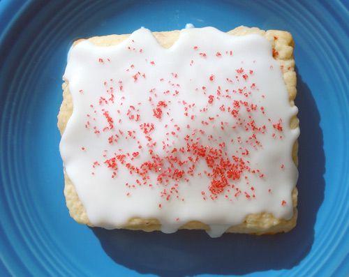 Seeking Sweetness in Everyday Life - CakeSpy - Sweet Tarts: Homemade Pop Tarts Recipe a laPeabody