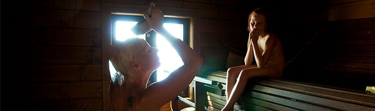 How to take a bath at a Finnish sauna | Visit Sauna #saunaexperience
