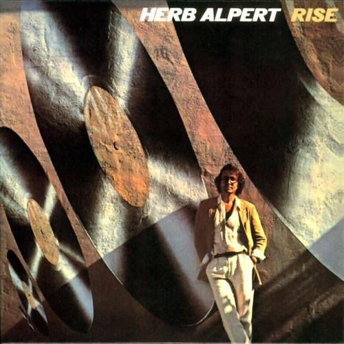 Herb Albert * Rise