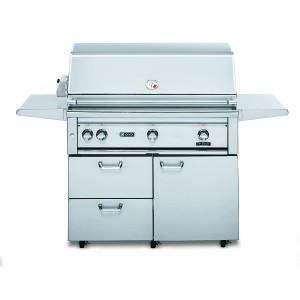 """The 10 Best Gas Grills Your Money Can Buy: Lynx Professional Series 42"""" Gas Grills"""