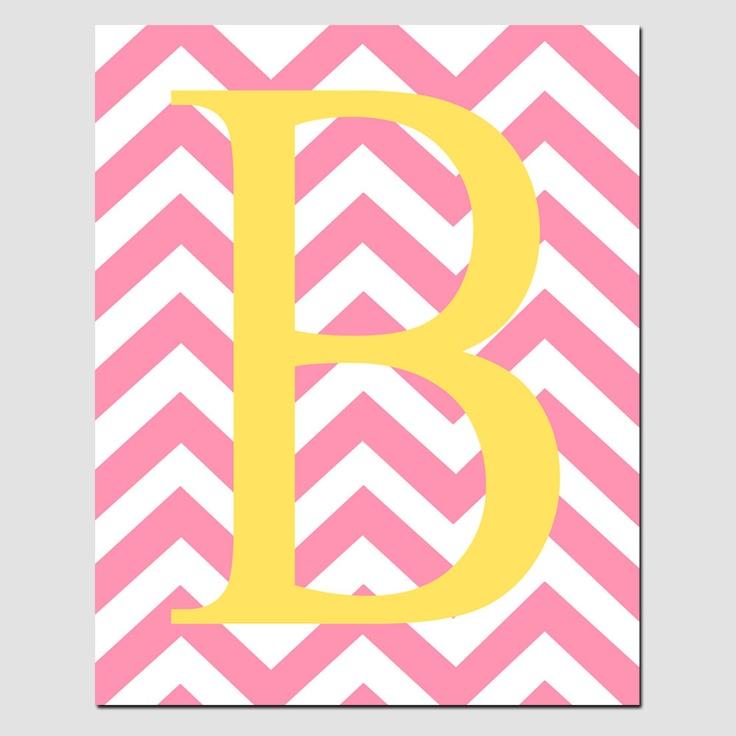 81 best Letters & Names images on Pinterest | Baby boy nurseries ...
