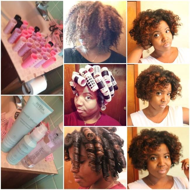 Magnificent 1000 Images About Natural Hair Tutorials And Natural Hair Styles Hairstyles For Women Draintrainus