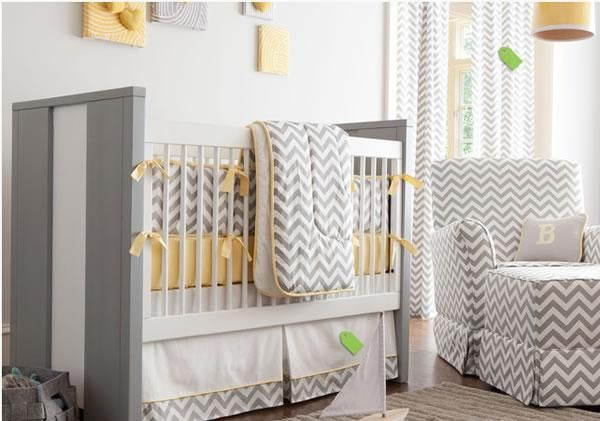 unisex baby room | Unisex baby rooms | Ideas For Decoration