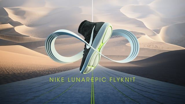 """We teamed up again with the awesome guys at Tendril for the second phase of Nike's LunarEpic launch campaign. Here the shoe has arrived on Earth bringing with it otherworldly powers. Roads curve and stretch seemingly into infinity. Impossible runs suddenly feel effortless. Gravity is nonexistent.  The task was to take Nike's creative strategy, and then conceive and develop a narrative and visual structure for the brand film around the tagline """"run forever"""". The manifestation was a 45sec…"""