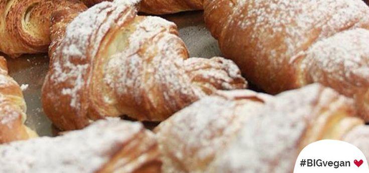 """Ratatouille""...Intervista #BIGvegan a Silvia di Ratatouille! #Intervista #BIGvegan #Ratatouille #Pasticceria #Ristorante #NegozioVegan #Vegan #Italy #Torino #Italia #Cornetti #Croissant #CornettiVegan #CroissantVegan"