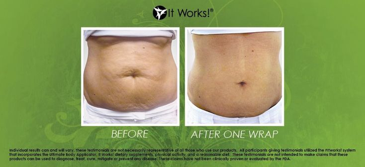 Body Wraps Before and After http://hotmamabodywrap.com/body-wraps-before-and-after/