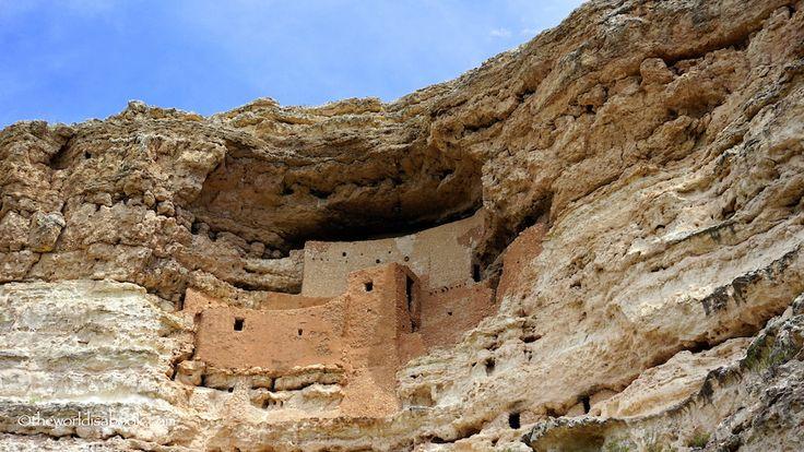 Montezuma Castle National Monument