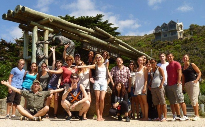 Groovy Grape: 3 Day Great Ocean Road & Grampians Tour (Melbourne to Adelaide) $395