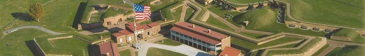 Website for Fort McHenry National Monument has lesson plans (4th grade and up) available.