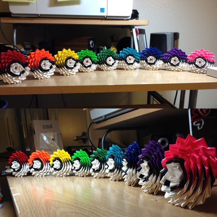 Pokemon duct tape roses..I don't think I'm crafty enough but these are too cute!