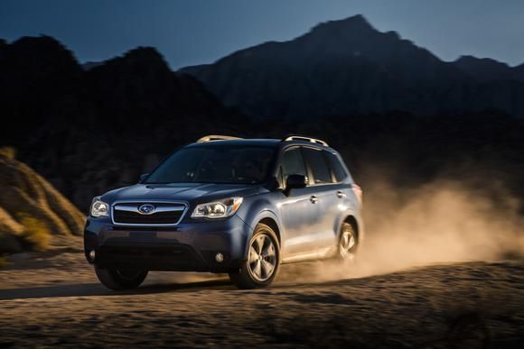 Why Are Subaru Sales Soaring? (FUJHY)