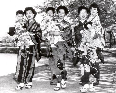 Asian War Brides Came 38